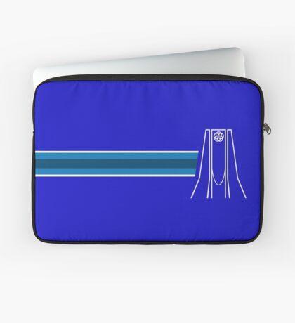 EPCOT Center Fountain Laptop Sleeve