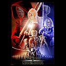 "« ""Kendo and Naginata"" - Star Wars 7 inspiration » par KendoWaaa"