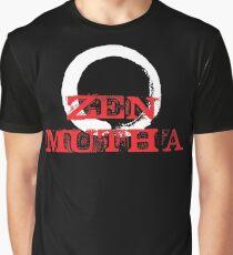 Zen Mutha Graphic T-Shirt