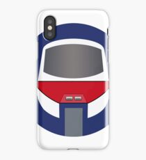 Monorail Logo iPhone Case