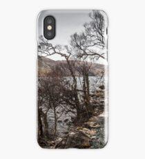 A Walk in Glenveagh National Park iPhone Case