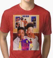 House Party (1990) Tri-blend T-Shirt