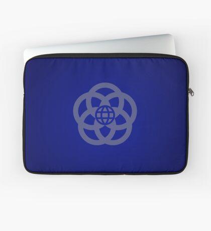 EPCOT Center Retro Logo Laptop Sleeve