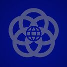 EPCOT Center Retro Logo by EPCOTJosh