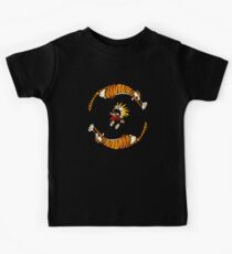 Calvin And Hobbes Fun Kids Clothes