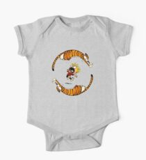 Calvin And Hobbes Fun Kids Clothes