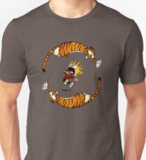 Calvin And Hobbes Fun T-Shirt