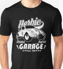 Herbie Garage T-Shirt