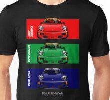 Rauh Welt Begriff 03 Unisex T-Shirt