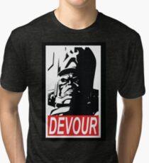 DEVOUR Tri-blend T-Shirt