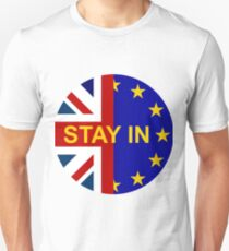 STAY IN! T-Shirt