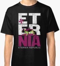 Eternia Republic Classic T-Shirt