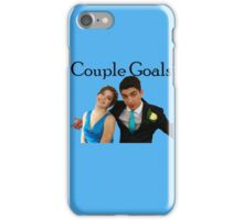 James And Riley The Next Step Jiley iPhone Case/Skin