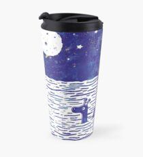 Nightswimming Nessie Travel Mug