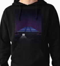 Horizons from EPCOT Center Pullover Hoodie