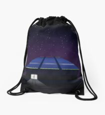 Horizons from EPCOT Center Drawstring Bag