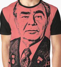 Brezhnev-4 Graphic T-Shirt