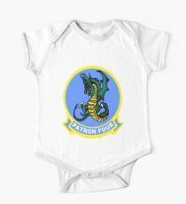 VP-4 Skinny Dragons Logo Kids Clothes