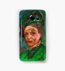 Dowager Countess Samsung Galaxy Case/Skin
