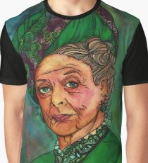 Dowager Countess Graphic T-Shirt