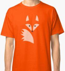 White Fox  Classic T-Shirt