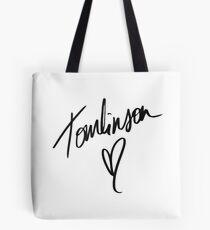 Tomlison Tote Bag