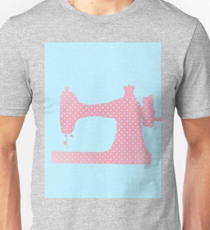sewing machine Unisex T-Shirt