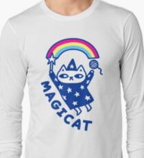MAGICAT Long Sleeve T-Shirt