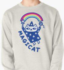 MAGICAT Pullover