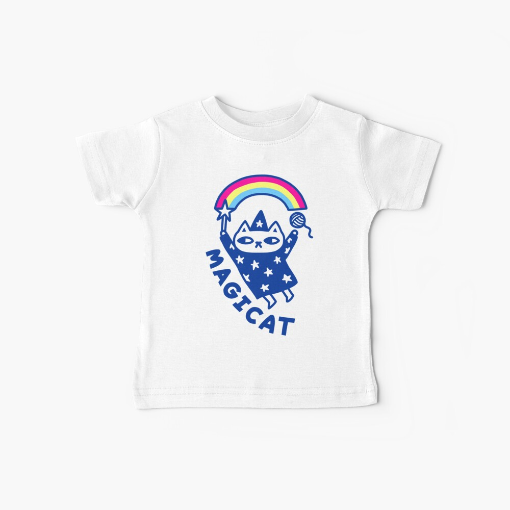 MAGICAT Baby T-Shirt