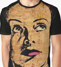 HEDY LAMARR-3A Graphic T-Shirt