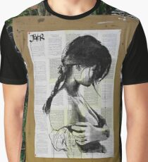 drawing outdoors Graphic T-Shirt
