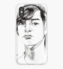 The Fairest Of Them All iPhone Case/Skin