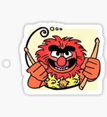 EM- Animal Sticker