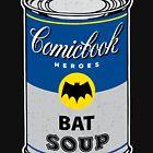 Bat Soup by stationjack