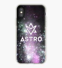 Astro Sparks KPOP Phone Case iPhone Case