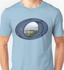 Tranquility ~ From Here To Eternity Unisex T-Shirt