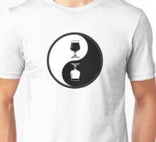 The Taoists tipple Unisex T-Shirt
