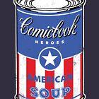 American Soup by stationjack