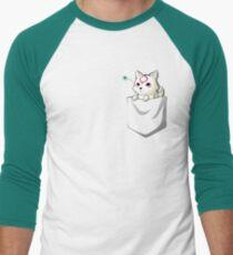 Celestial Pocket Men's Baseball ¾ T-Shirt