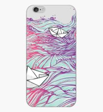 BOATS90 iPhone Case