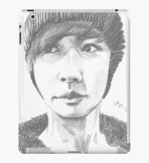 Yixing Sketch iPad Case/Skin