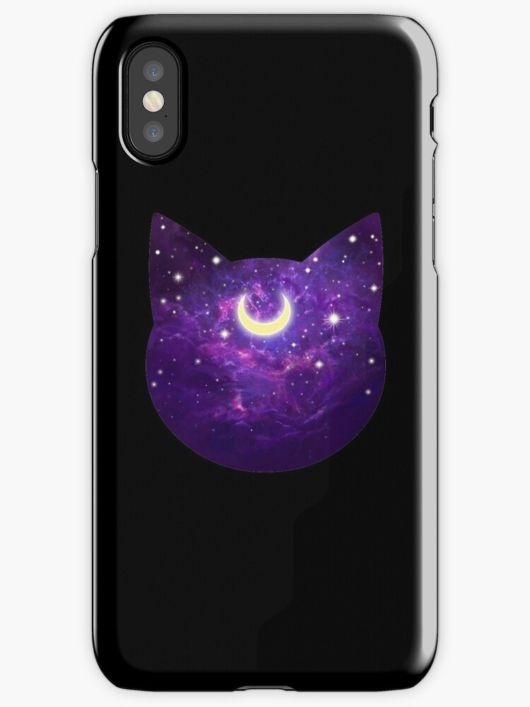 """""""Luna"""" iPhone Cases & Covers by GoldenLegend"""