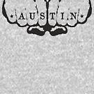 Austin! by D & M MORGAN