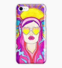 Sun Burst iPhone Case/Skin