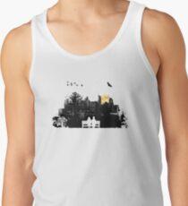 City Moonrise Tank Top