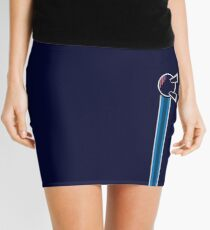 EPCOT Center Spaceship Earth (Vertical) Mini Skirt