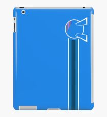 EPCOT Center Spaceship Earth (Vertical) iPad Case/Skin