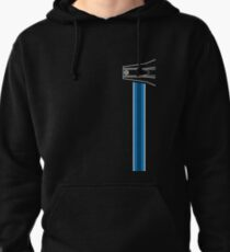 EPCOT Center Fountain (Vertical) Pullover Hoodie