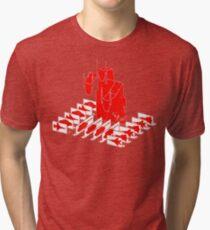 King Geedorah - Take Me To Your Leader Tri-blend T-Shirt